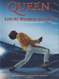 Live at Wembley 25th Anniversary DVD