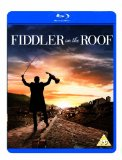 Fiddler on the Roof (40th Anniversary Edition) [Blu-ray]