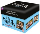 My Family - Complete Series 1-11 Box Set [DVD]