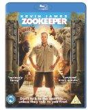 Zookeeper [Blu-ray][Region Free]