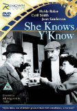 She Knows Y'Know [DVD]