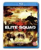 Elite Squad : The Enemy Within [Blu-ray]