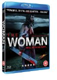 The Woman [Blu-ray]