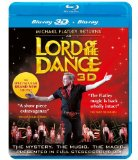 Michael Flatley Returns as Lord of the Dance 3D (Blu-ray 3D + Blu Ray)