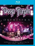 Deep Purple & Orchestra Live At Montreux 2011 [Blu-ray]