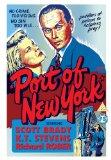 Port Of New York [DVD]