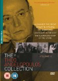 The Theo Angelopoulos Collection Vol. 1 (5 Discs) [DVD]