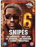 Wesley Snipes Box Set [DVD]