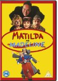 Matilda/ Madeline Double Pack [DVD]