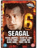 Steven Seagal Box Set [DVD]