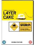 Layer Cake/ Snatch Double Pack [DVD]