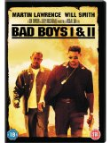 Bad Boys 1 and 2 Double Pack [DVD]