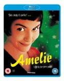 Amelie [2001][Blu-ray]
