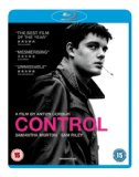 Control [Blu-ray] Blu Ray