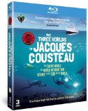The Jacques Cousteau Movie Collection [Blu-ray][Region Free]