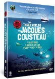 The Jacques Cousteau Movie Collection [DVD]