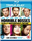 Horrible Bosses - Triple Play (Blu-ray + DVD + Digital Copy)[Region Free]