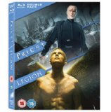 Priest / Legion Double Pack [Blu-ray][Region Free]