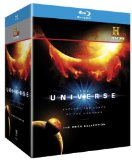 The Universe - The Mega Collection: Series 1-5 [Blu-ray][Region Free]