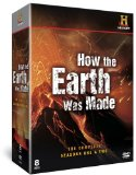 How the Earth Was Made - Seasons 1 and 2 [DVD]