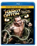 WWE - Randy Orton: Evoloution Of A Predator [Blu-ray]
