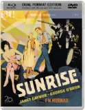 Sunrise (Dual Format Blu-ray+DVD) [Masters of Cinema] Blu Ray