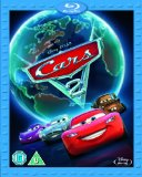 Cars 2 - Double Play (Blu-ray + DVD)