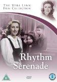 Rhythm Serenade [DVD] [1943]