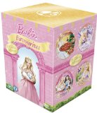 Barbie Favourites [DVD]