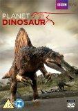 Planet Dinosaur [DVD]