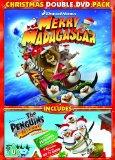 Merry Madagascar & Penguins of Madagascar Xmas Caper - 2-Disc Doublepack [DVD]