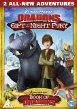 Dreamworks Dragons - Two All New Adventures [DVD]