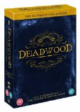 Deadwood Ultimate Collection Seasons 1-3 [DVD]