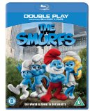 The Smurfs (Blu-ray + DVD)[Region Free]