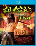 Slash Made In Stoke 24/7/11 featuring Myles Kennedy [Blu-ray]
