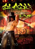 Slash Made In Stoke 24/7/11 featuring Myles Kennedy [DVD]