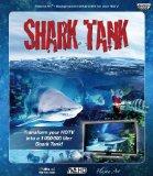 Plasma Art - Shark Tank [Blu-ray]