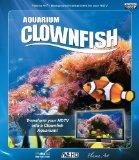Plasma Art - Aquarium - Clownfish [Blu-ray]