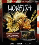 Plasma Art - Lionfish [Blu-ray] Blu Ray