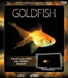Plasma Art - Goldfish [Blu-ray]