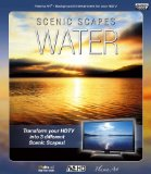 Plasma Art - Scenic Scapes - Water [Blu-ray]