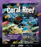 Plasma Art - The Coral Reef [Blu-ray]