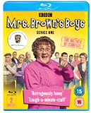 Mrs Brown's Boys - Series 1 [Blu-ray]