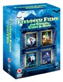 Fiendish Films For Ghouls, Girls  & Boys [DVD]