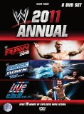 WWE 2011 Annual - Best Of Raw, Best Of Smackdown & Live In The UK [DVD]
