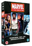 Marvel 4 Film Collection [DVD]