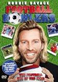 Robbie Savage Football Howlers [DVD]