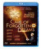 Cave Of Forgotten Dreams [DVD] [Blu-ray]