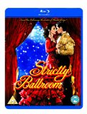 Strictly Ballroom [Blu-ray] Blu Ray