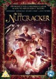 Nutcracker 3D DVD